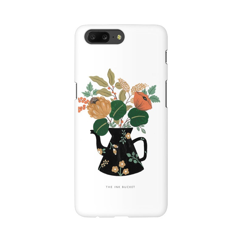 Oneplus Phone Cover |garden Phone Cover