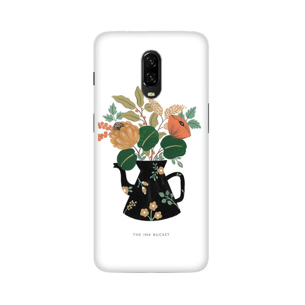 Oneplus Phone Cover |garden