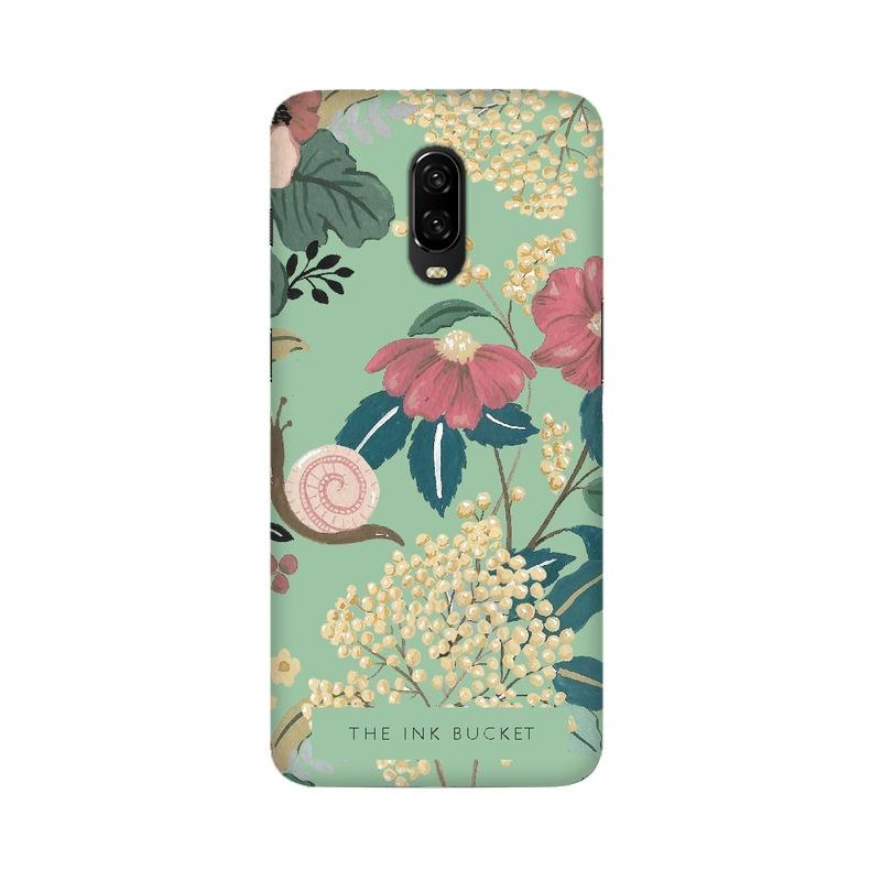 Oneplus Phone Cover | Day Dream - TheInkBucketstore