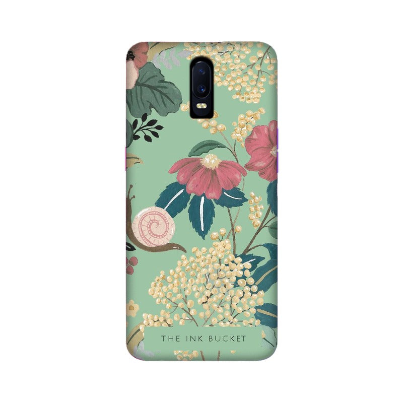 Day Dream - Oppo R17 - Phone Cover - TheInkBucketstore