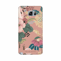 Pink - Samsung Note 5 Phone Cover