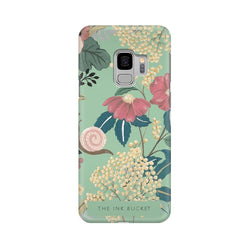 Day Dream - Samsung Galaxy S9 - Phone Cover - TheInkBucketstore