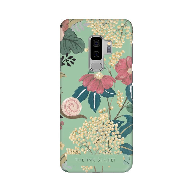 Day Dream - Samsung Galaxy S9+ - Phone Cover - TheInkBucketstore