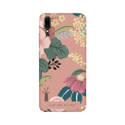 Pink - Vivo V11 Pro - Phone Cover - TheInkBucketstore