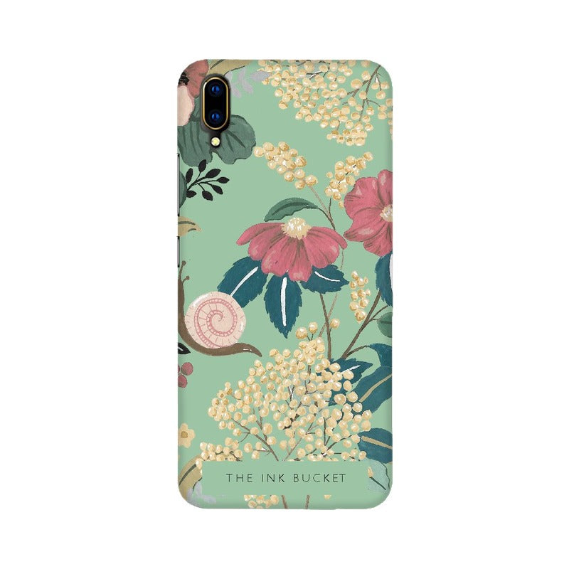 Day Dream - Vivo V11 Pro - Phone Cover - TheInkBucketstore