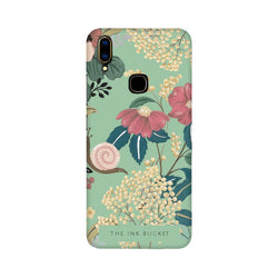 Day Dream - Vivo V11i - Phone Cover - TheInkBucketstore