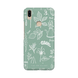 Flourish - Vivo V9 - Phone Cover - TheInkBucketstore