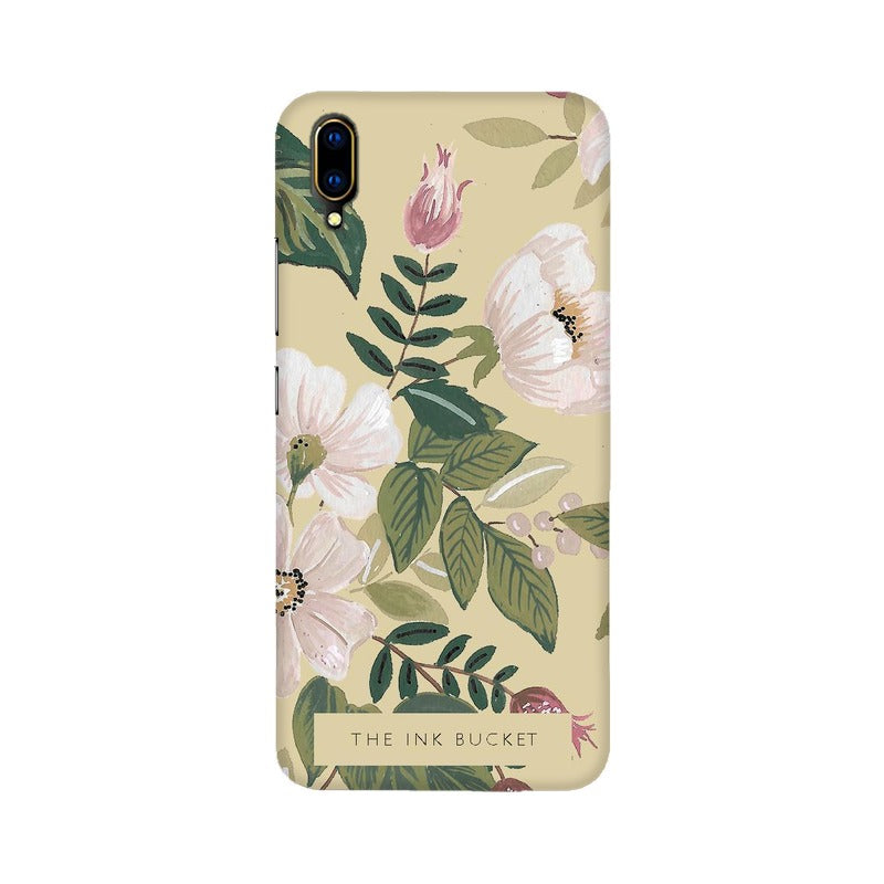Mustard - Vivo Y97 - Phone Cover - TheInkBucketstore