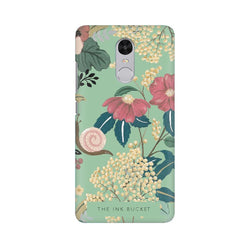 Day Dream - Xiaomi Redmi Note 4 - Phone Cover - TheInkBucketstore
