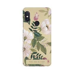 Mustard - Xiaomi Redmi Note 6 Pro - Phone Cover - TheInkBucketstore