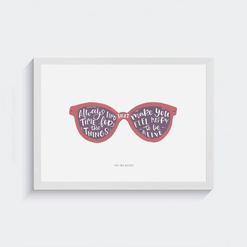 Wall Art | Alway - TheInkBucketstore
