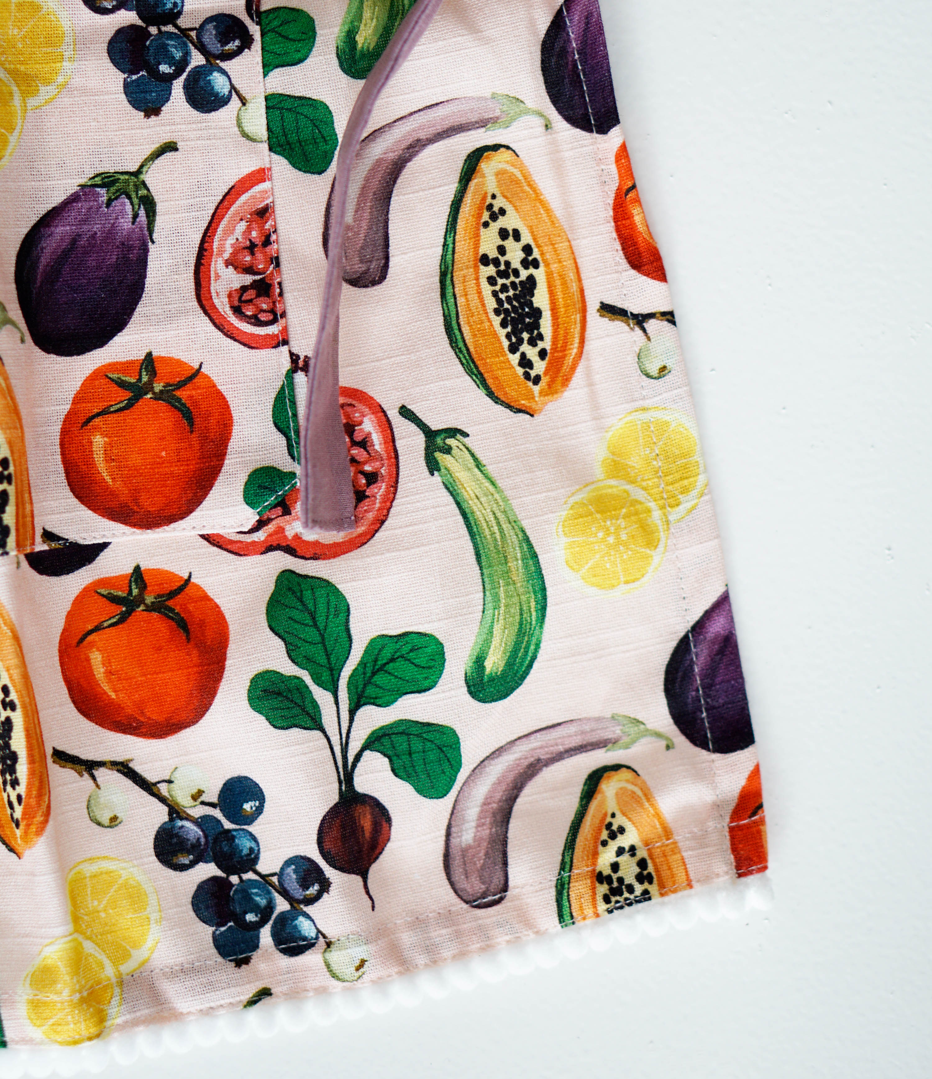 Apron | Kitchen Garden