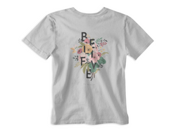 Believe T-shirt - TheInkBucketstore