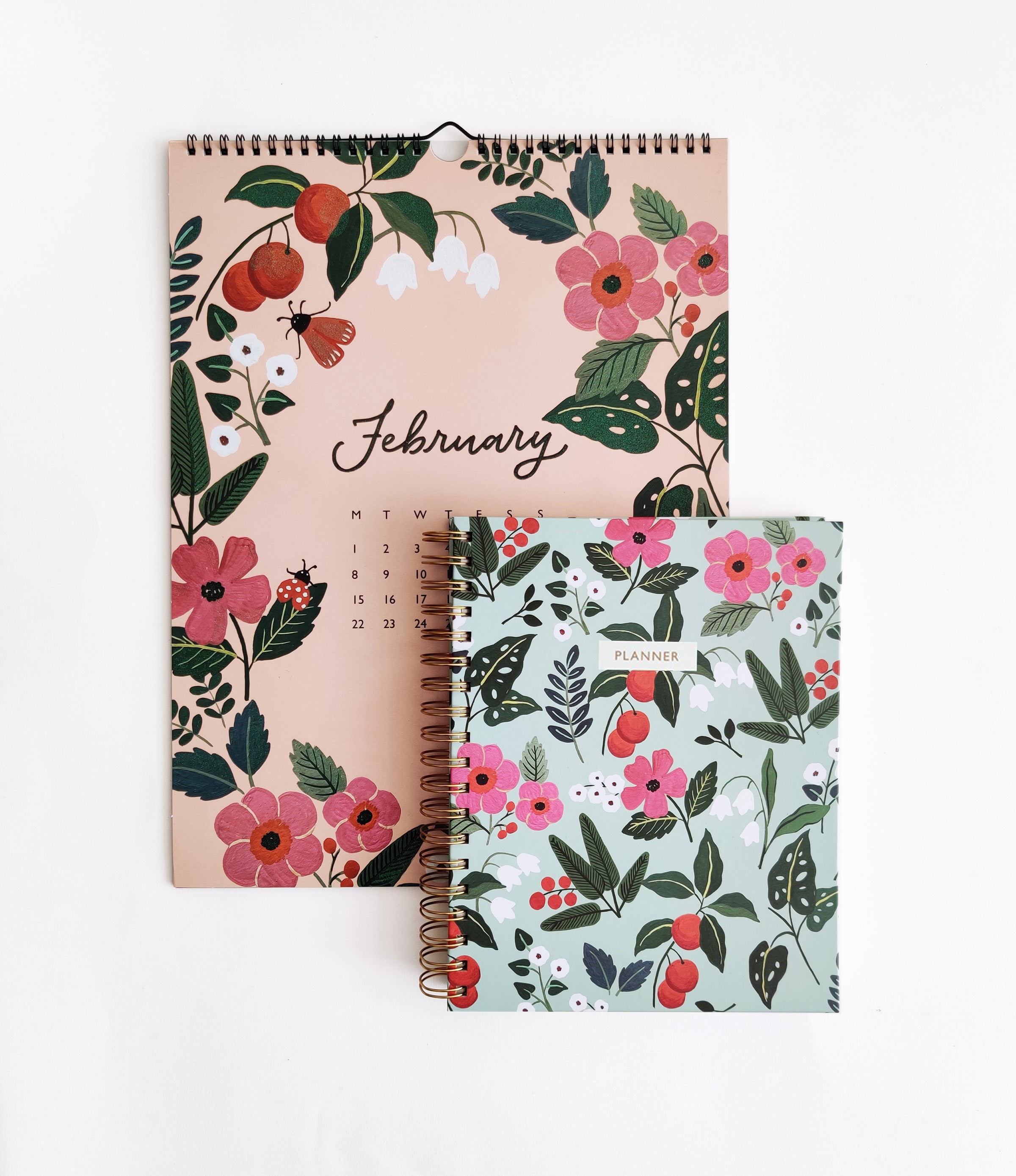 2021 Calendar and Planner | Combo 3