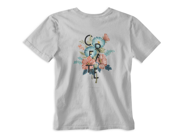 Create T-shirt - TheInkBucketstore