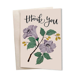 Thank You | Greeting Card - TheInkBucketstore