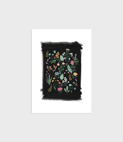Wall Art | Herbs - TheInkBucketstore