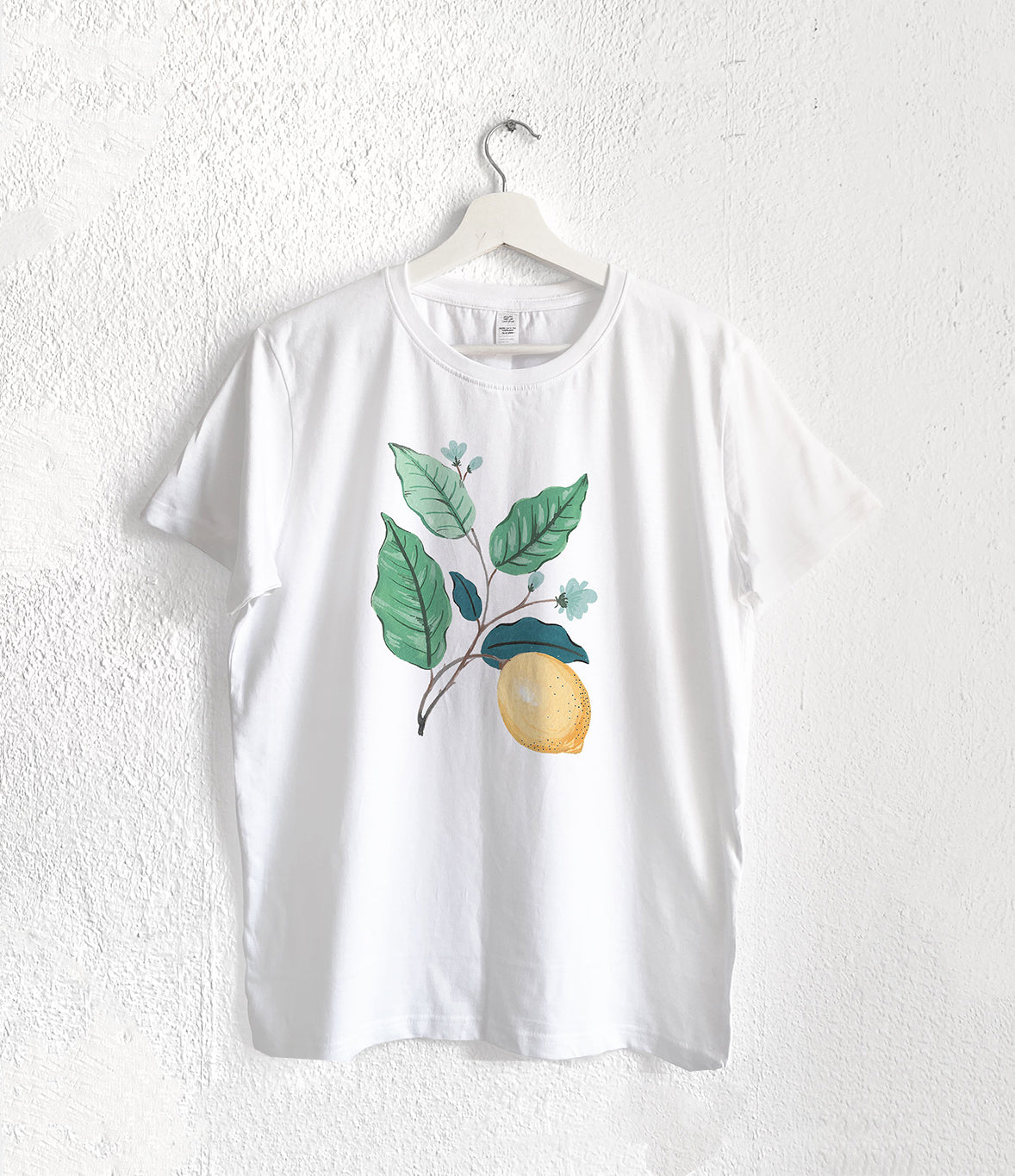 T-shirt | Lemon