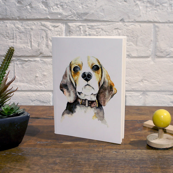 Notebook | Beagle - TheInkBucketstore