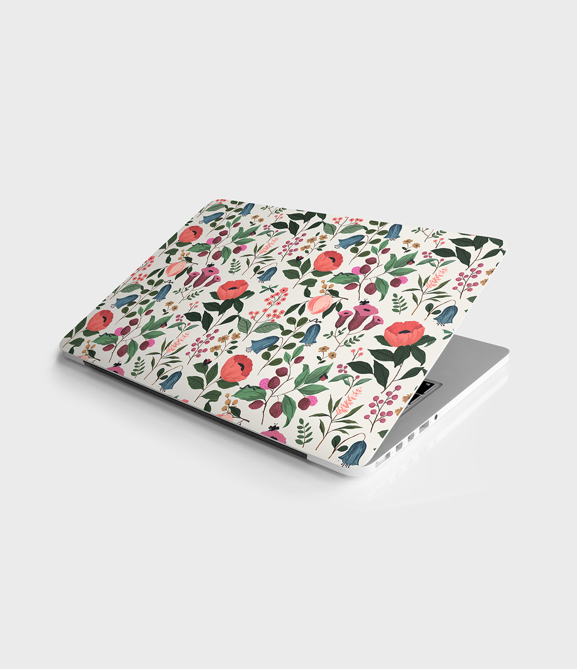 Laptop Skin | Country Morning Beige
