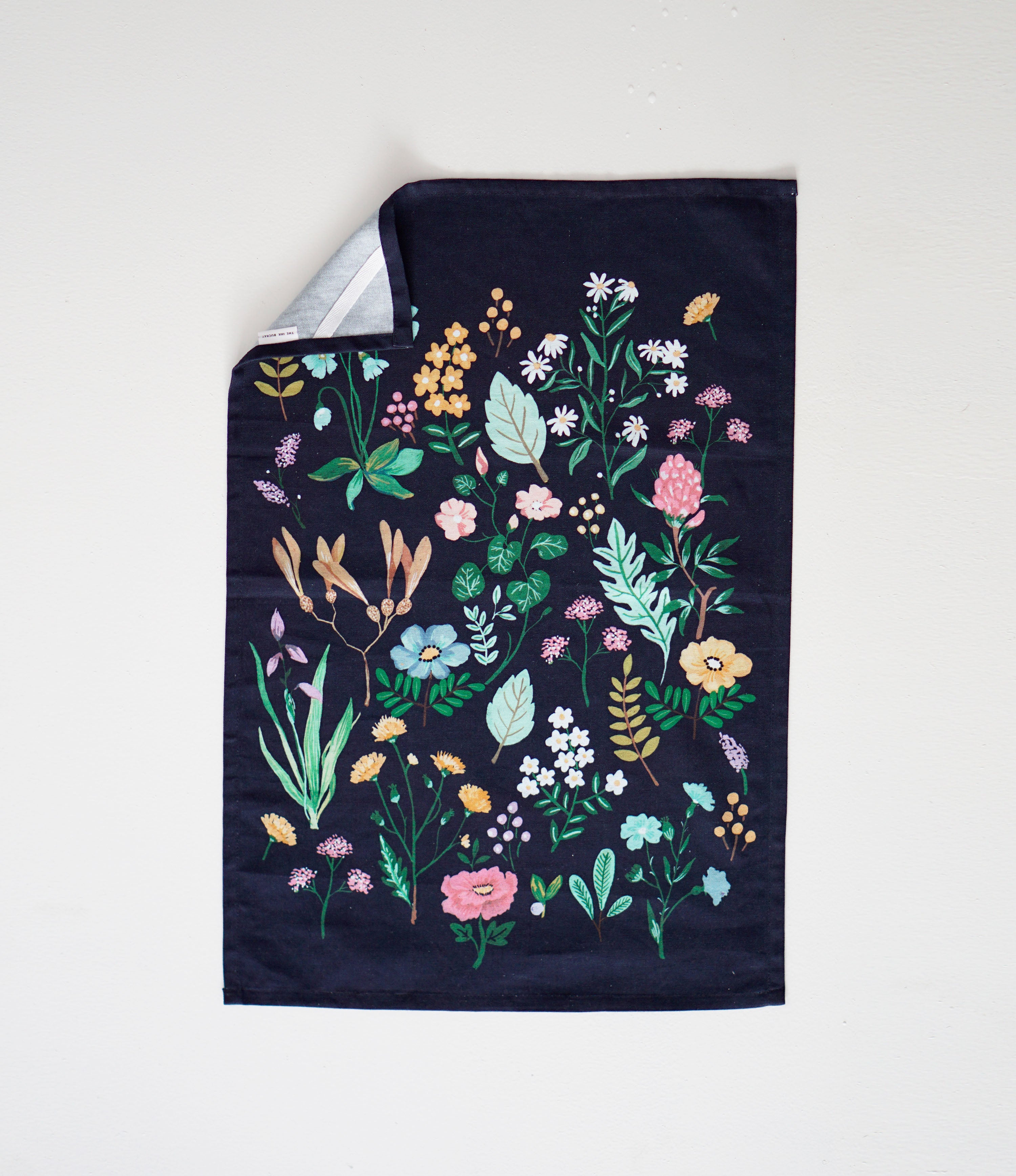 Tea Towel | Wildflower Meadow