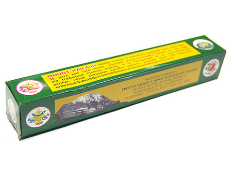 Mount Kailash Incense