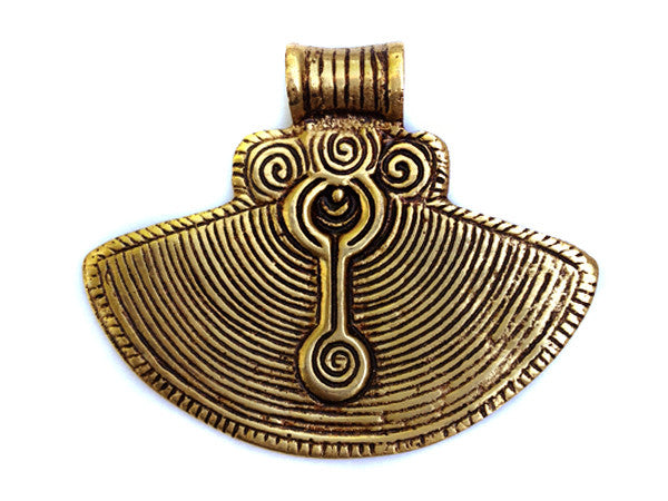 Naga Tribal Pendant