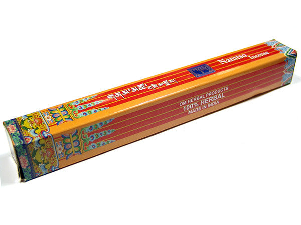 Namtso Tibetan Incense