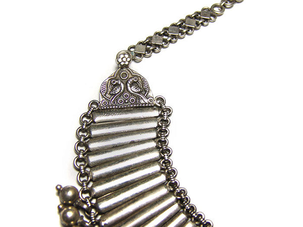 Silver Plate Necklace