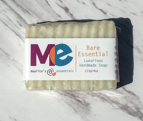 Maurita's Essentials Bare Essential Soap