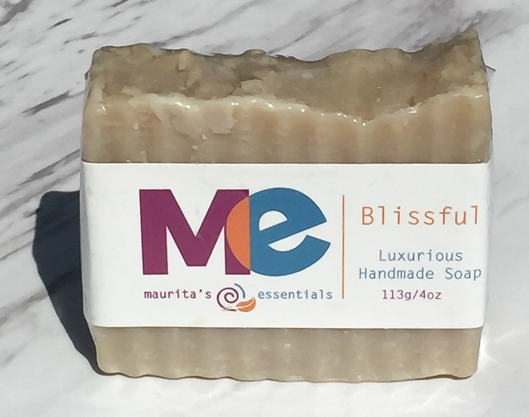 Maurita's Essentials Blissful Soap