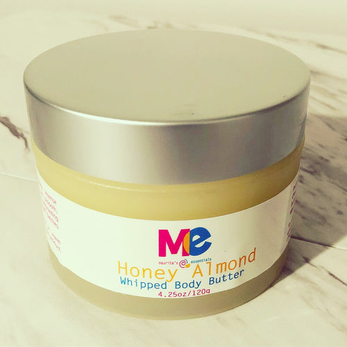 Maurita's Essentials Whipped Body Butter