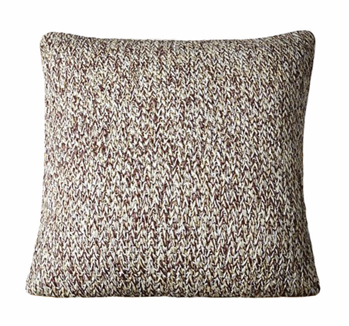 Mojave Knit Cushion