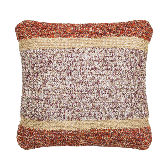 Mojave Stripe Cushion
