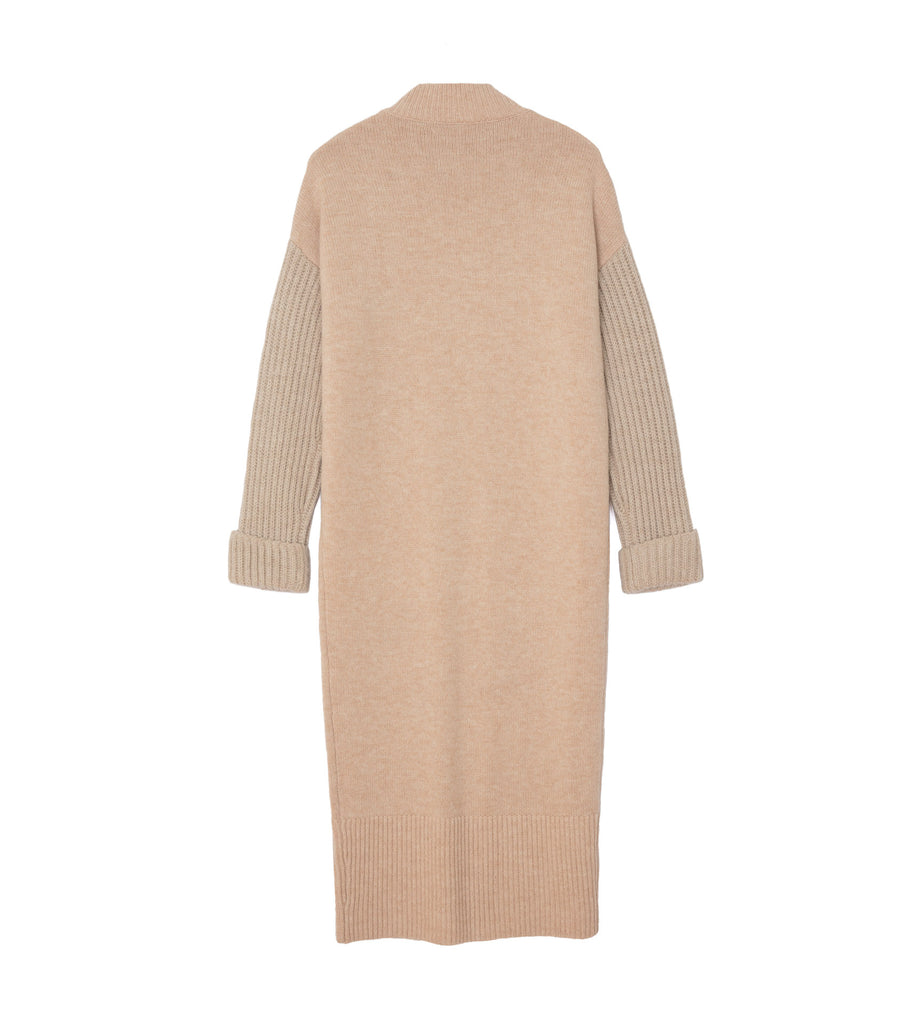 Babur Sweater Dress
