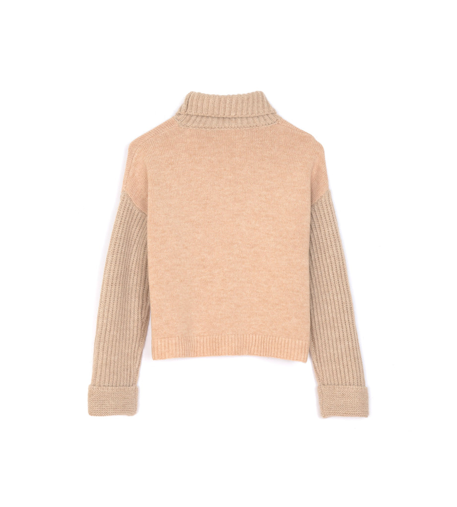 Babur Turtleneck