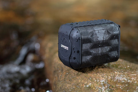 Bluetooth Wireless Waterproof Mini Speaker