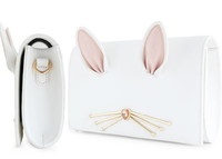Get This Bunny Ears Design long shoulder women bag! FREE SHIPPING