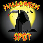 The Halloween Spot Coupons