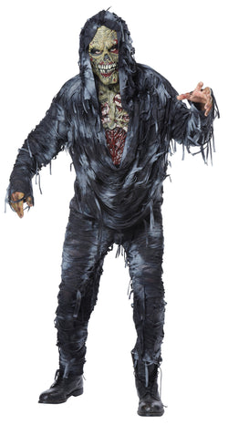 Men's Rotten To The Core Adult Costume - The Halloween Spot