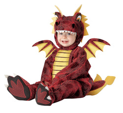 Adorable Dragon Infant Costume - The Halloween Spot