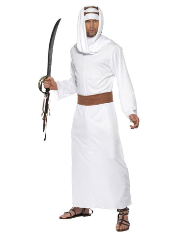 Men's Lawrence of Arabia Costume