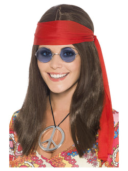 Women's Hippie Chick Kit