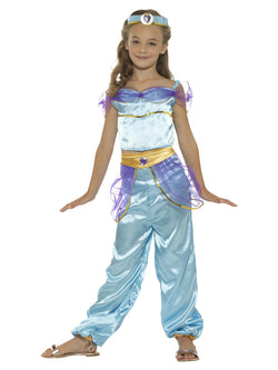 Arabian Princess Costume - The Halloween Spot