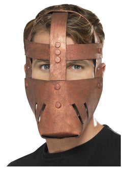 Roman Warrior Mask - The Halloween Spot