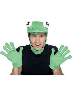 Men's Frog Kit - The Halloween Spot