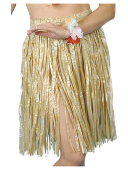 Hawaiian Hula Skirt - The Halloween Spot