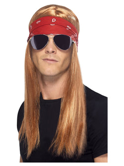 Men's 90s Rocker Kit - The Halloween Spot