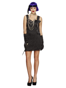 Women's Fever Flapper Foxy Costume