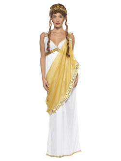 Women's Helen of Troy Costume - The Halloween Spot